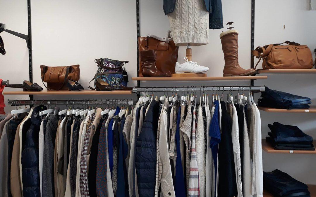 Abi Shop, collection Automne/Hiver