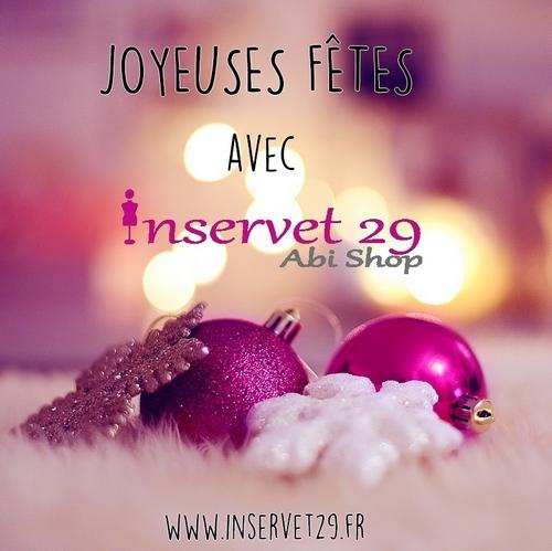 Joyeux Noël & bonne Saint-Sylvestre !